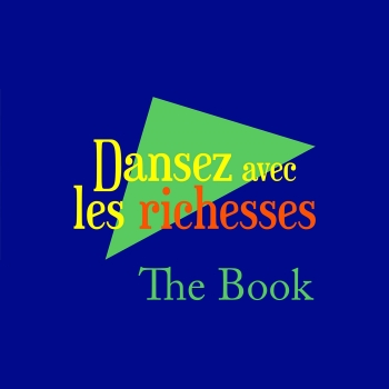Dancing with Riches book